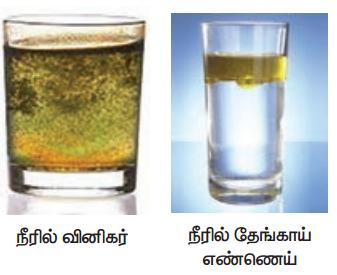 Samacheer Kalvi 5th Science Guide Term 1 Chapter 2 பருப்பொருள்கள் மற்றும் மூலப்பொருள்கள் 7