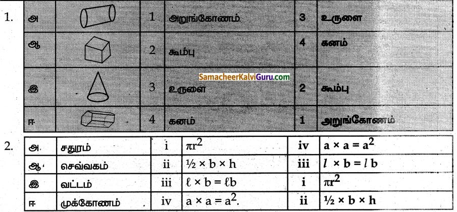 Samacheer Kalvi 7th Science Guide Term 1 Chapter 1 அளவீட்டியல் 18